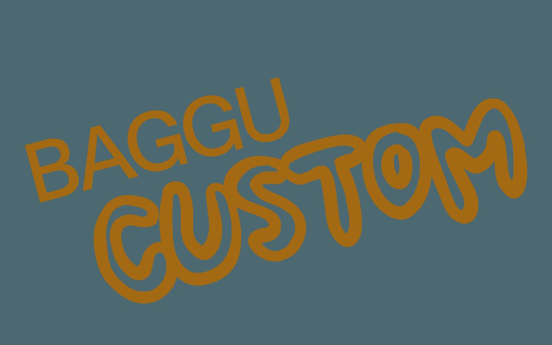 BAGGU Custom