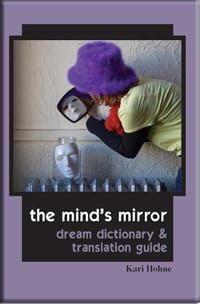 the mind's mirror book cover