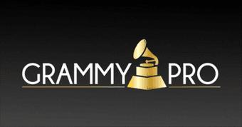 Grammy pro logo