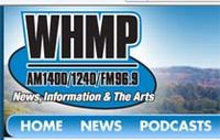 WHMP logo