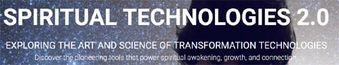 Spiritual technologies banner