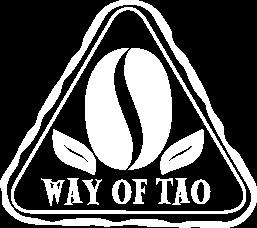 Way of tao leaf logo