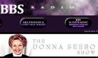 BBS radio the Donna Seebo Show