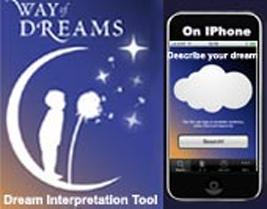 Way of dreams iphone app banner