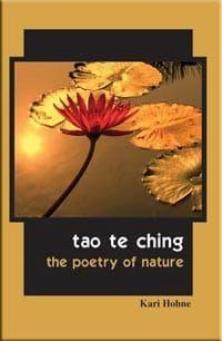 Tao te ching book by Kari Hohne