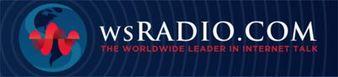 wsRadio.com logo