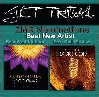 Get tribal music banner best new artist