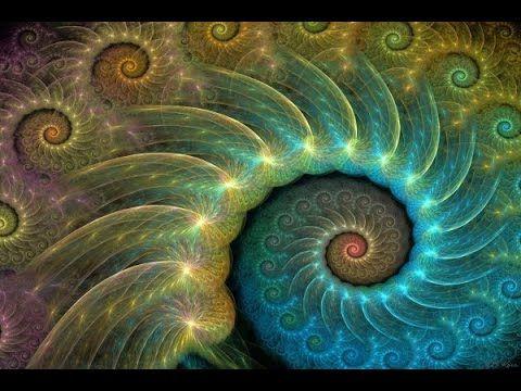 Nautilus Fractal