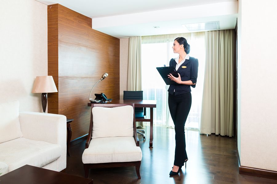 How To Improve Hotel Housekeeping Service Standards [Checklist] | Hotel Cleaning Services