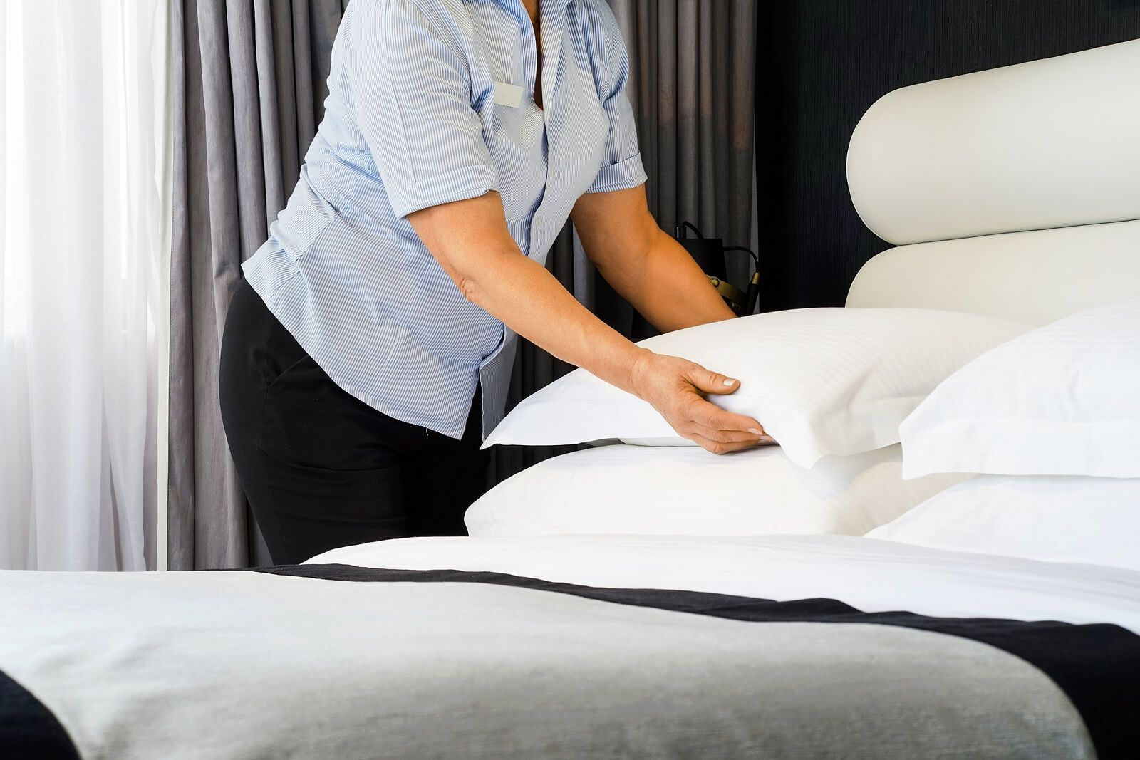 Hotel Cleaning: 2020 Guide   Hotel Cleaning Services