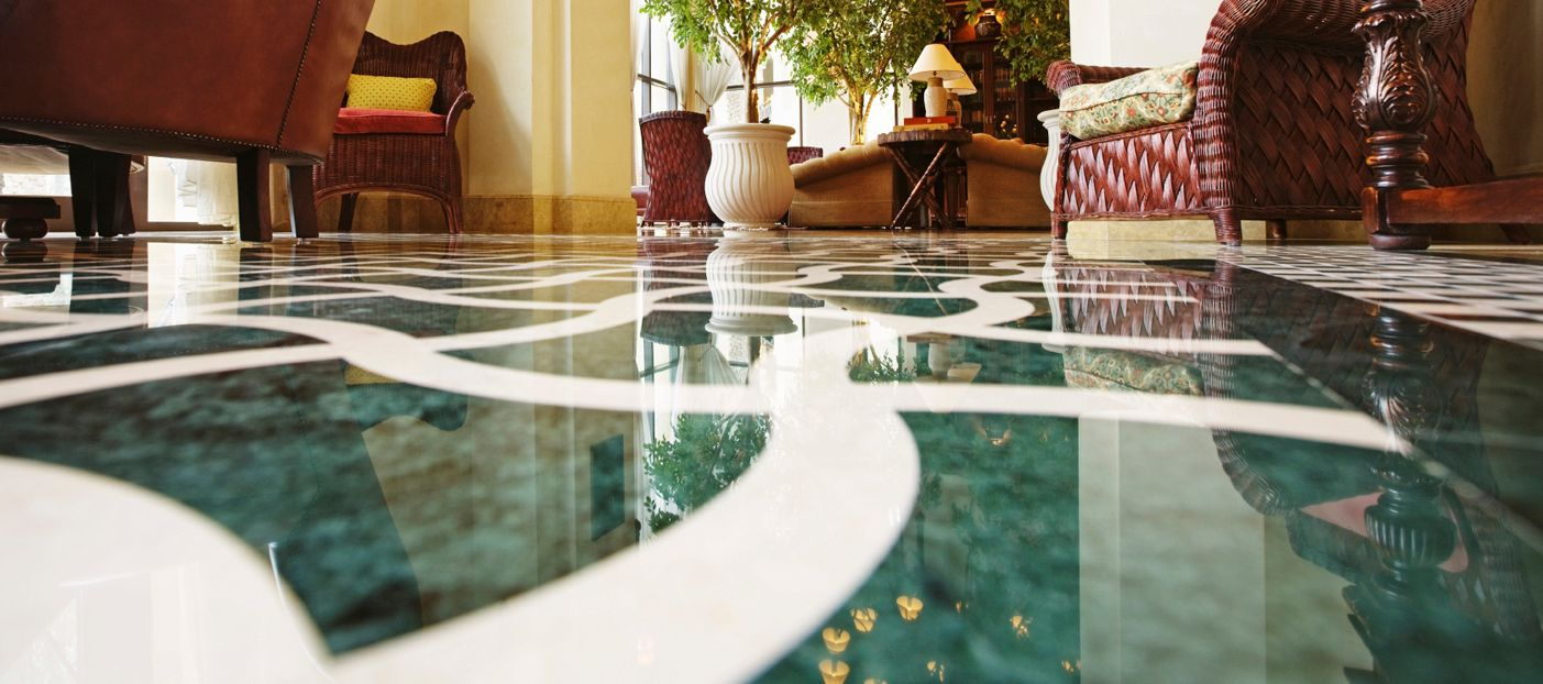 Have You Lost Your Marbles...? | Hotel Cleaning Services