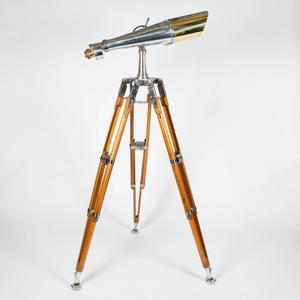 20 X 120 Binoculars by Nikko