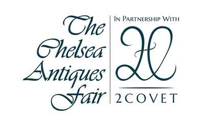 2Covet, The Chelsea Antiques Fair