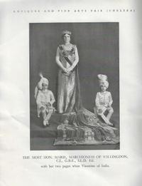 Dowager Baroness Willingdon