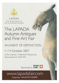 LAPADA Show