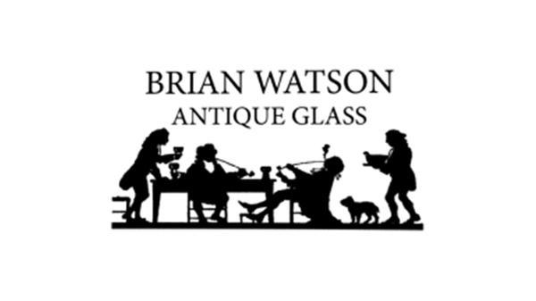 Brian Watson Antique Glass Primary