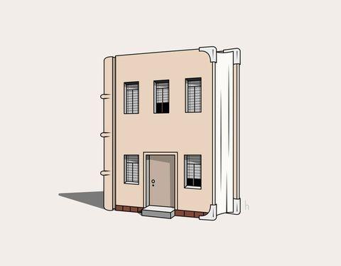 image, housing,