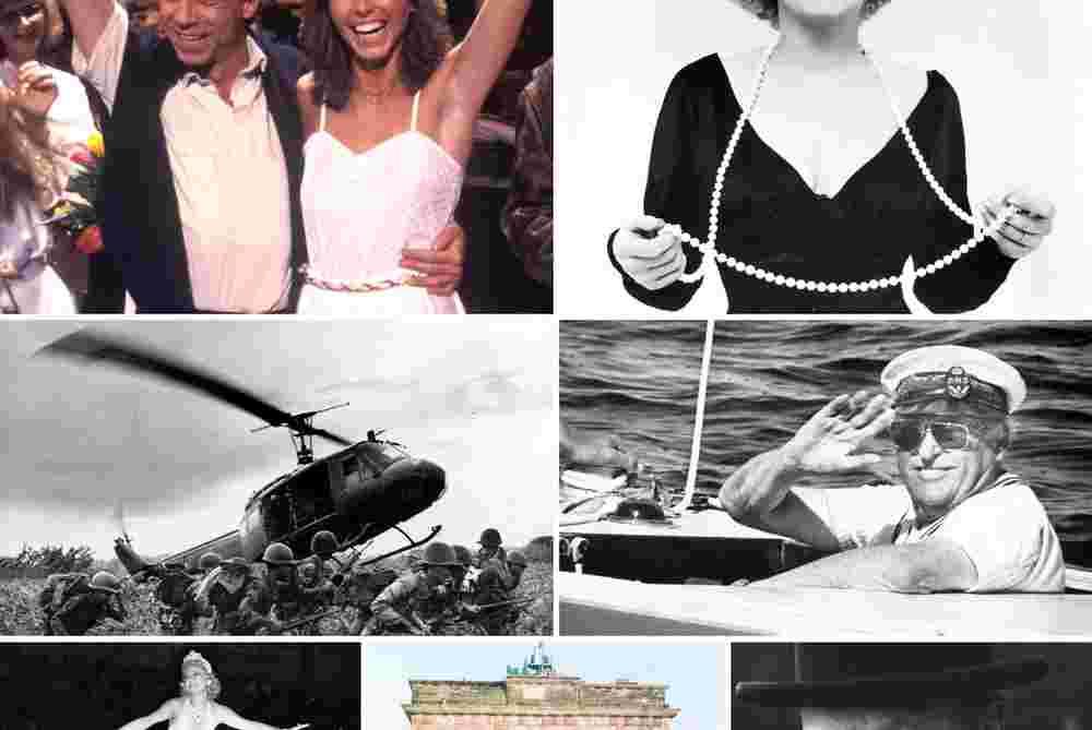 Bilder fra verdenshistorien