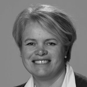Kristin  V. Aanensen