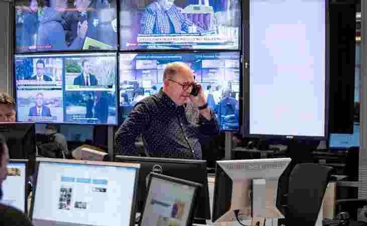 Vår nyhetstjeneste hjelper deg som kommunikatør