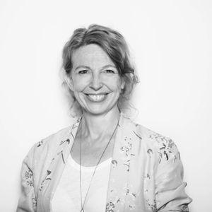 Christina Dorthellinger Nygaard