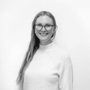 Siri Jørgensrud