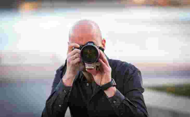 Foto- og videooppdrag