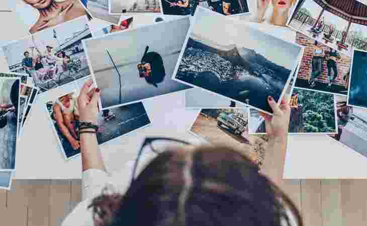 Hva gjør en bilderedaktør i NTB?