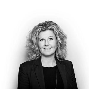 Ina Marie Øhre