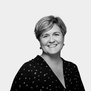 Heidi Bunæs Eklund