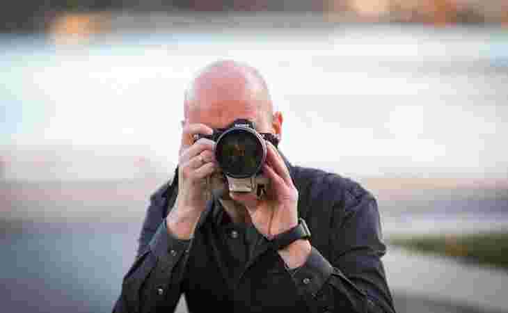 Bestill en fotograf