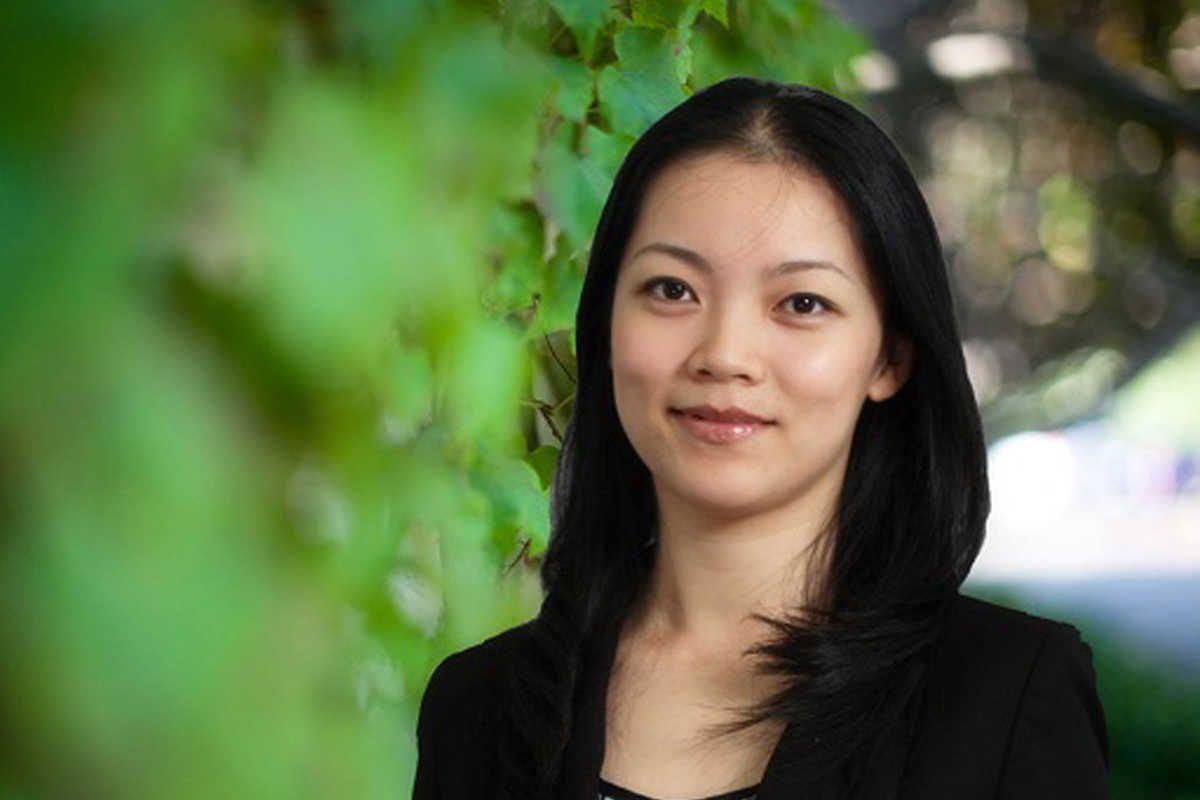 Ewen Zhao