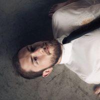 Photo of Corey Ward + Echo Nittolitto by Corey Ward