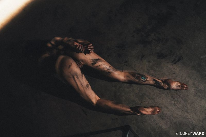 Photo of Sedona by Corey Ward