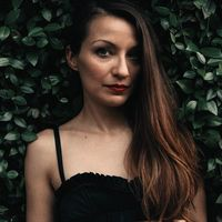 Photo of Fannie by Corey Ward
