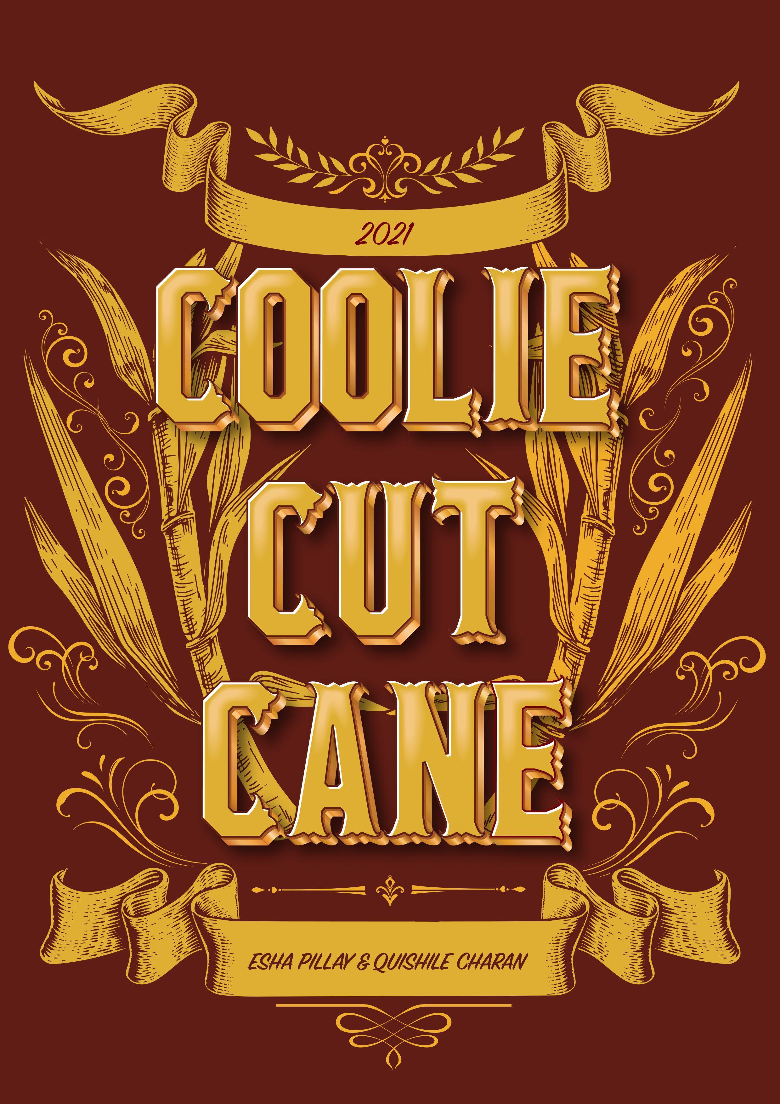 Coolie Cut Cane