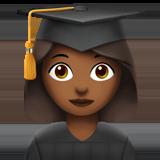 Kvinnelig student