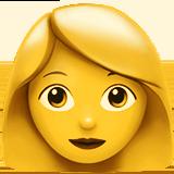Kvinnelig ansikt
