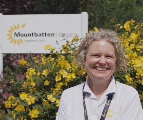 Mountbatten photograph