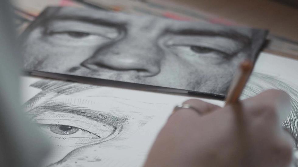 Boojum & Snark art work