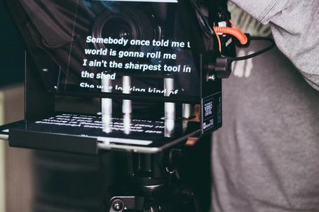 videography Prompt
