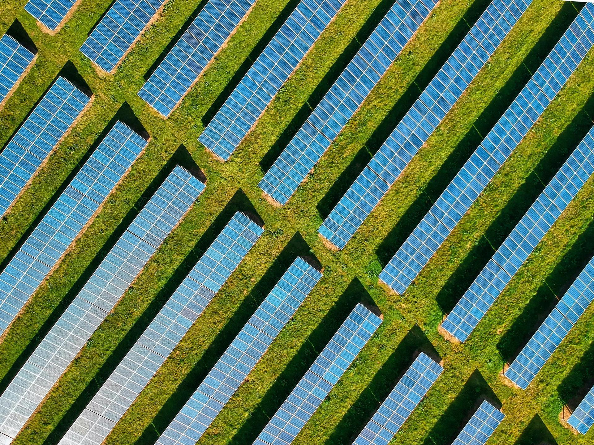 Amortizacion paneles fotovoltaicos
