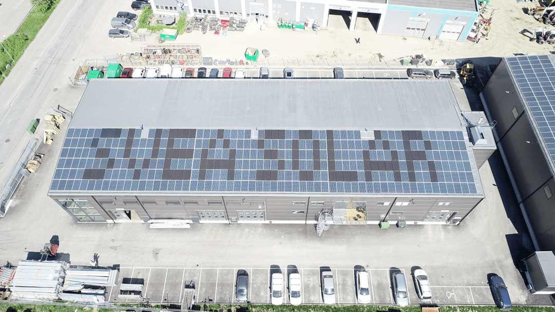 solceller svea solar
