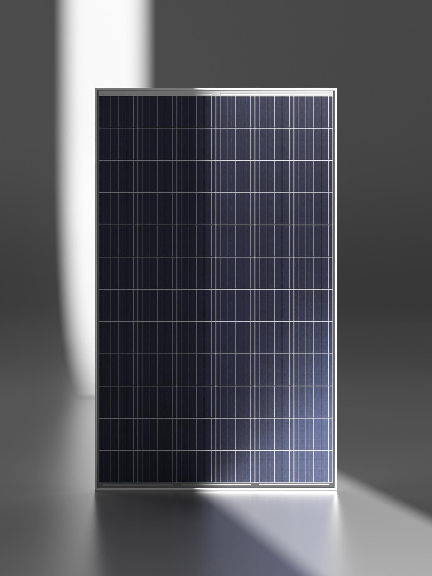 solceller standard