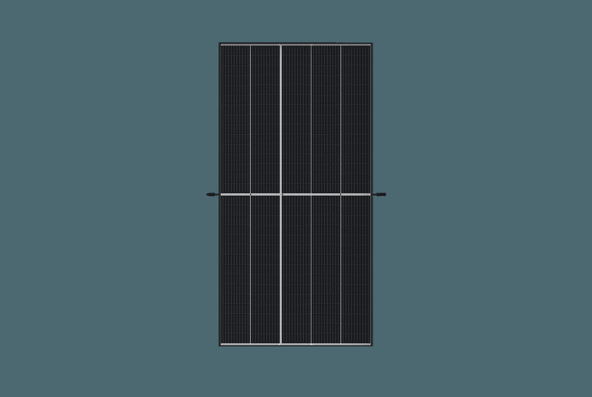 Paneles solares essential