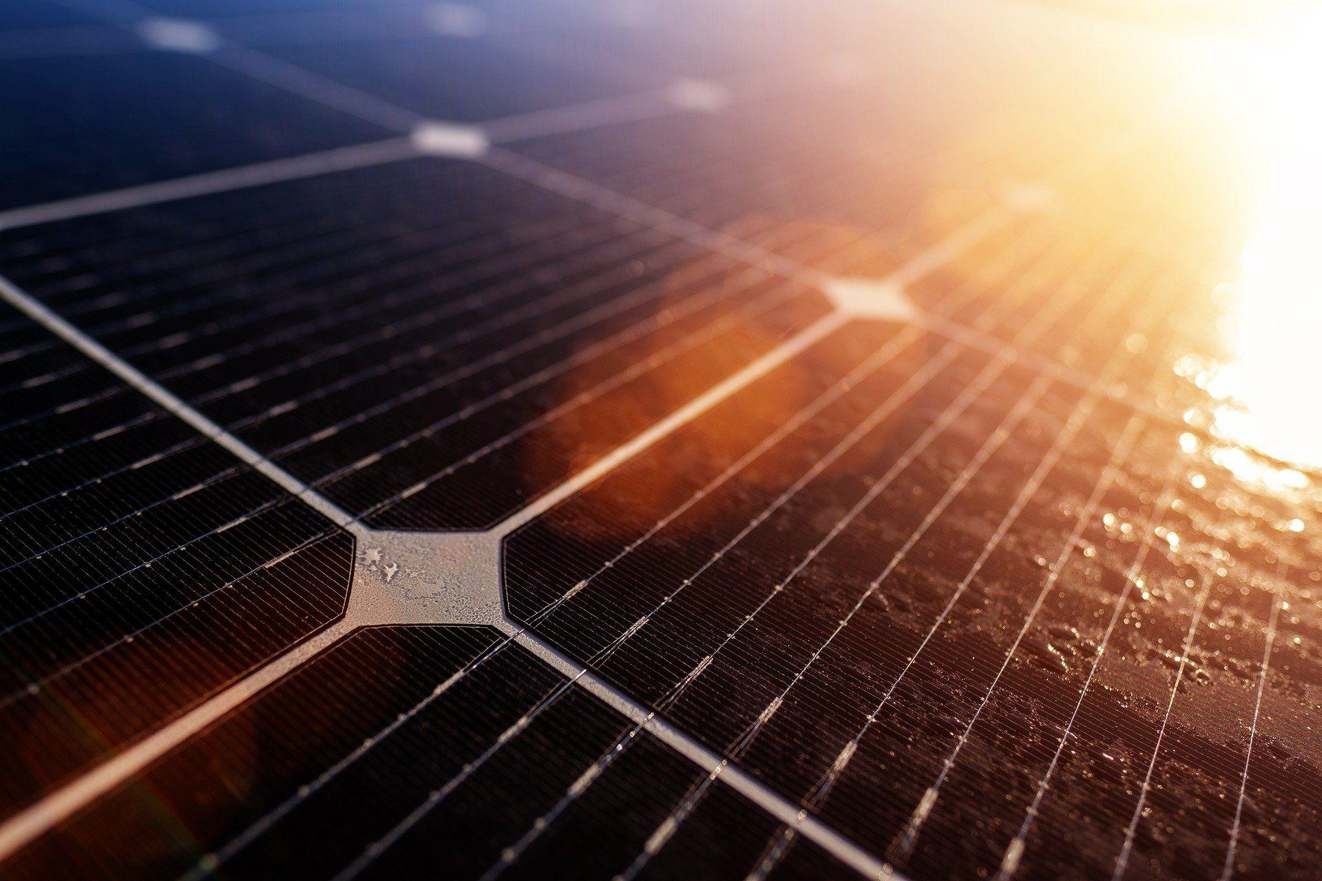 barcelona pavimento solar
