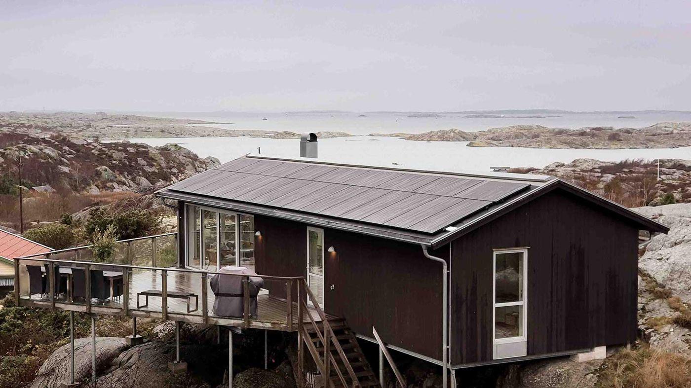solar panels profitable