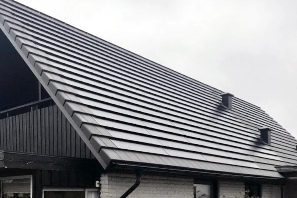 solar panels villa angelholm