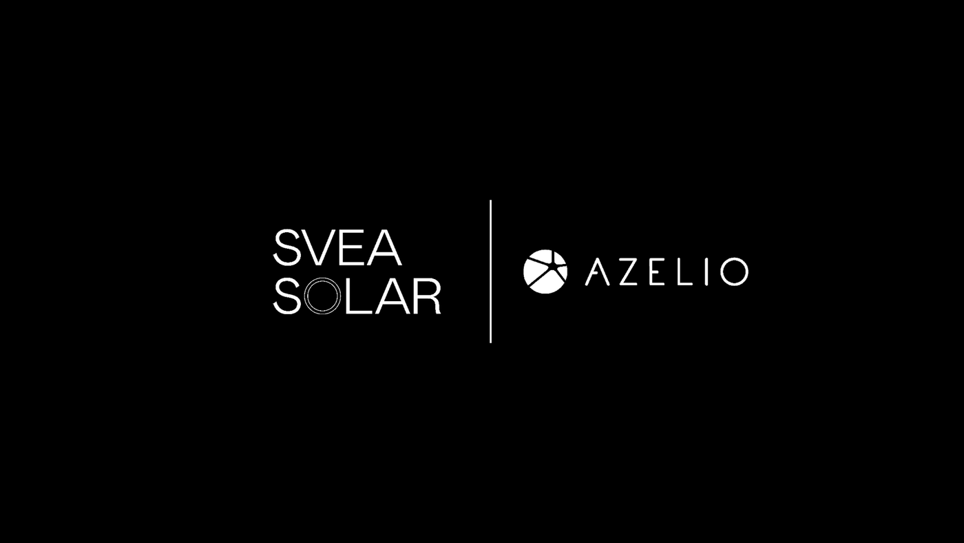 Svea Solar Azelio