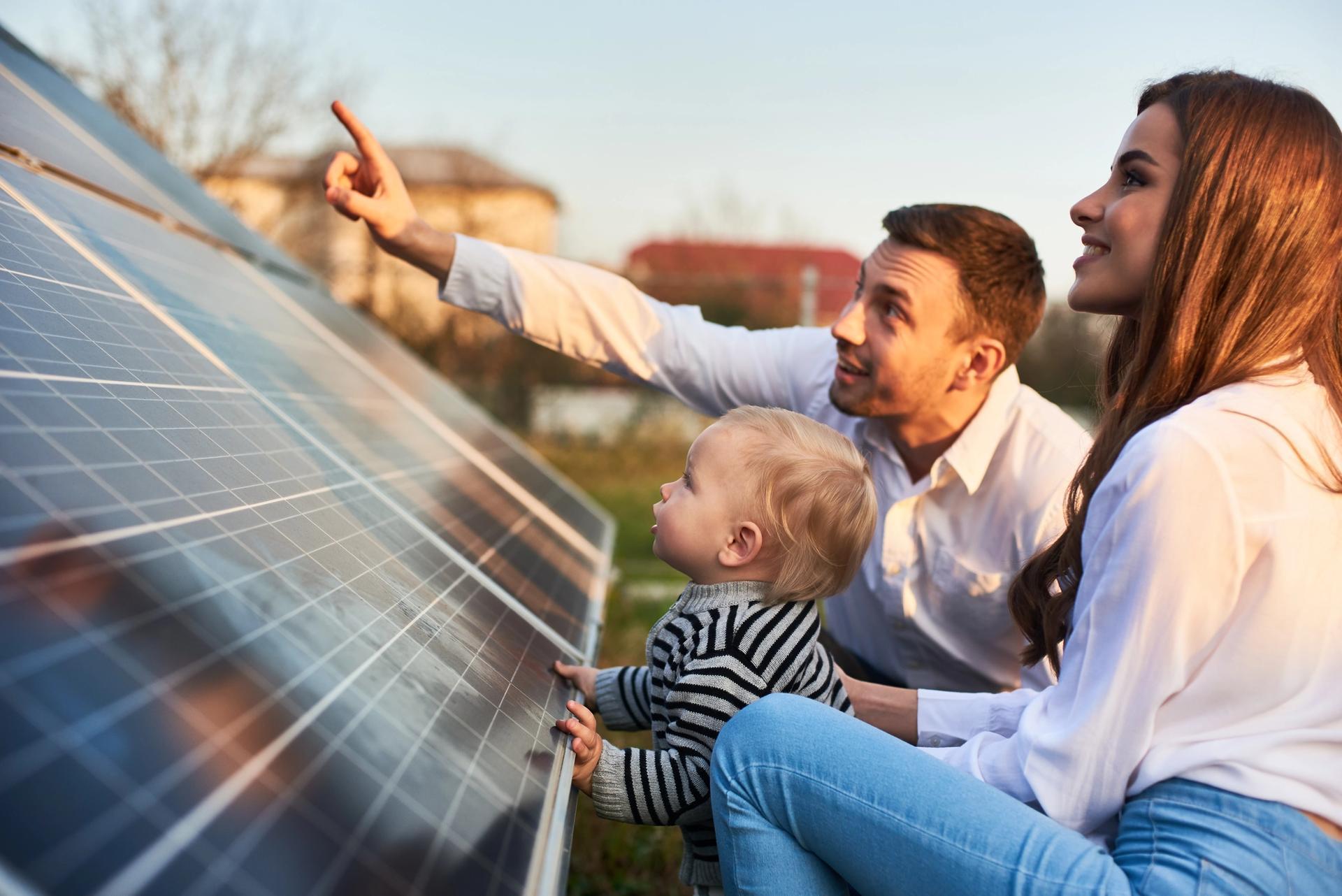 energia solar datos curiosos